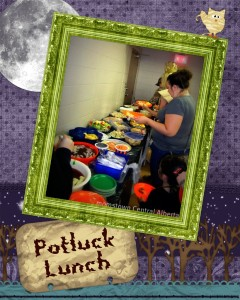 ALF Consultant Potluck Collage4